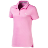 Puma Golf Essential Polo Flickor Rosa