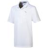 Puma Golf Essential Polo Junior Vit