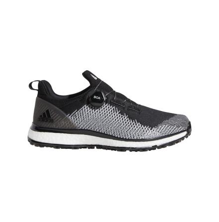 Adidas golfskor - Forgefiber Boa Svart