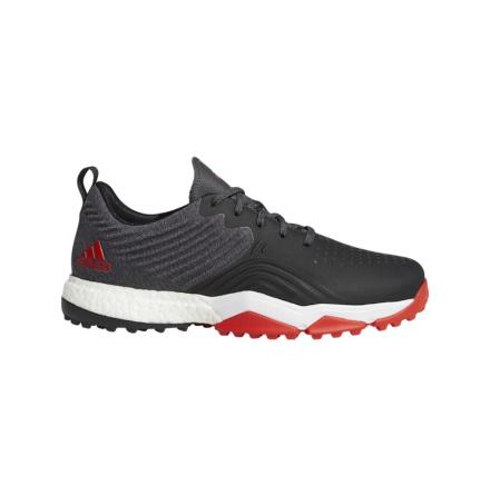 Adidas golfskor - Adipower 4orged S Svart