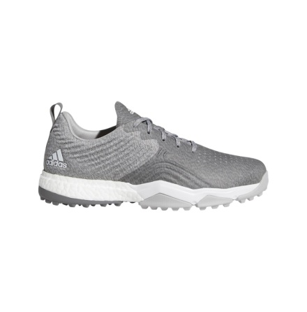 Adidas golfskor - Adipower 4orged S Grå