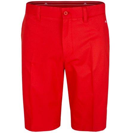 J Lindeberg Golf Somle Golfshorts Röd