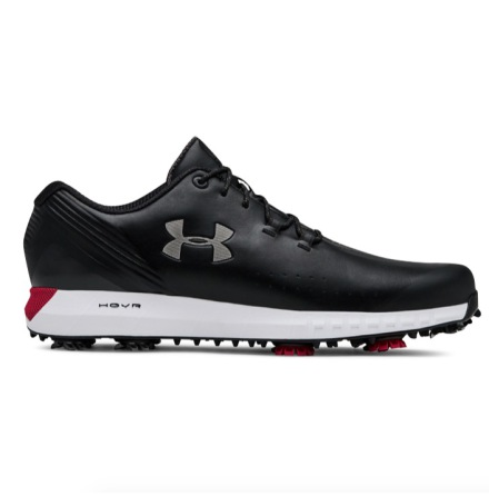 Golfskor - Under Armour Golf HOVR Drive Svart