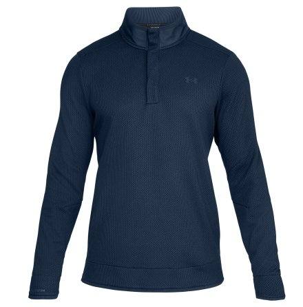 Under Armour Golf Storm Golftröja Navy