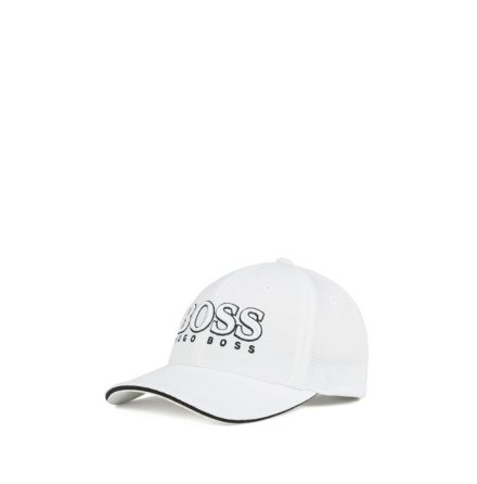 Golfkeps - Hugo Boss Golf Cap Vit