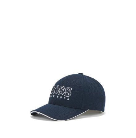 Golfkeps - Hugo Boss Golf US Navy