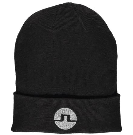 J Lindeberg Golf Stinny Hat Black
