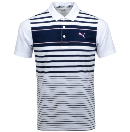 Puma Golf Spotlight Polo Marin
