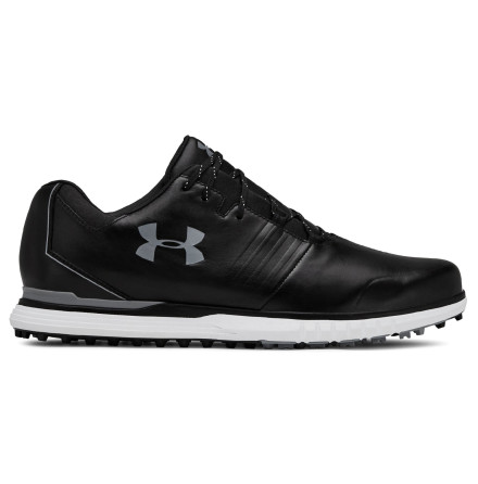 Golfskor Under Armour Golf Showdown SL Svart