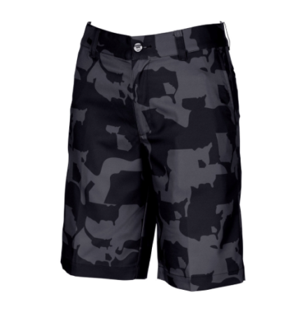 Puma Golf Union Camo Golfshorts Junior