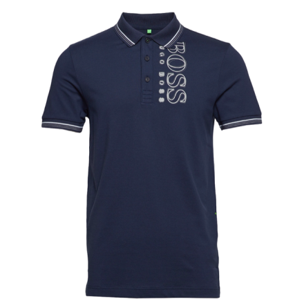Hugo Boss Golf Paule Pro Navy