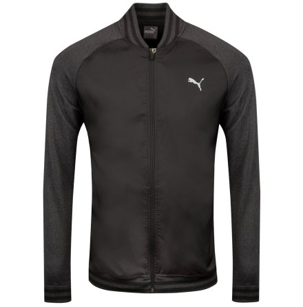 Puma Golf Bomber Jacket
