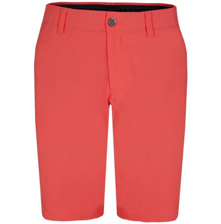 Under Armour Golf Performance Golfshorts Rosa