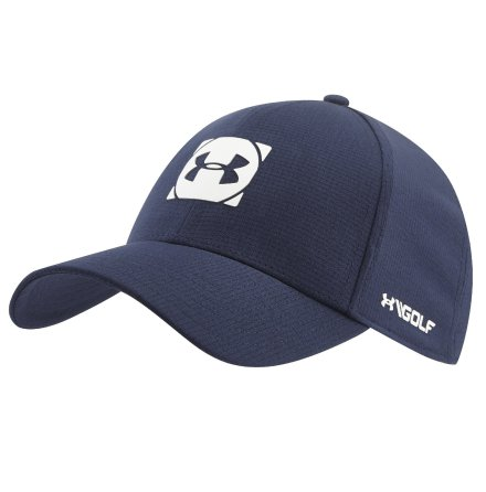 Golfkeps Under Armour Golf Tour 3.0 Navy