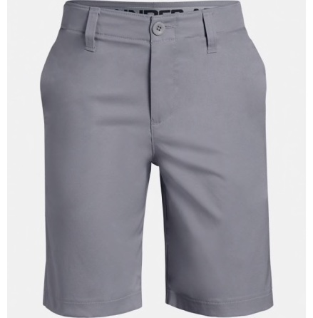 Under Armour Golf Match Play 2.0 Golfshorts Junior Grå