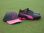 Golfkeps Puma Golf Warning P 110 - Limited Edition