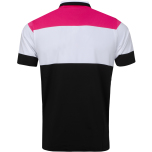 Puma Golf Ninties Polo Fuchsia
