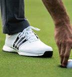 Adidas golfskor - Tour360 XT SL Vit/Svart