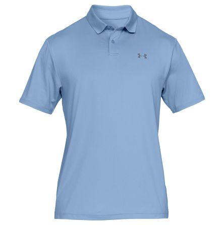 Under Armour Golf Performance Polo 2.0 Blå