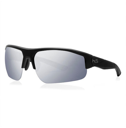 Golfglasögon - Henrik Stenson Stinger Performance Black Grey Lens