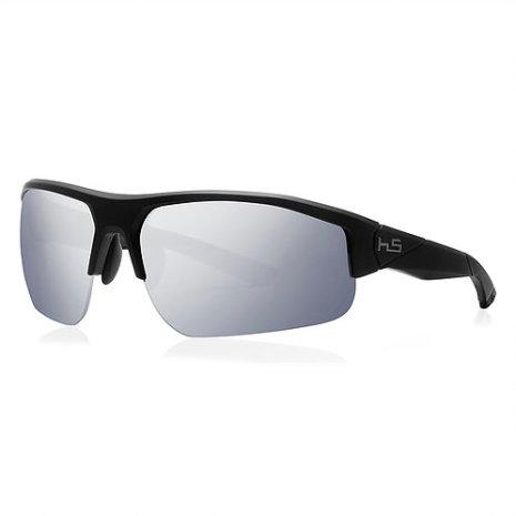 Golfglasögon - Henrik Stenson Stinger Performance Black Grey Lens