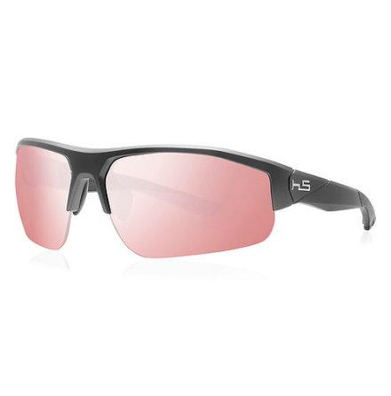 Golfglasögon - Henrik Stenson Stinger Performance Grey Pink Lens