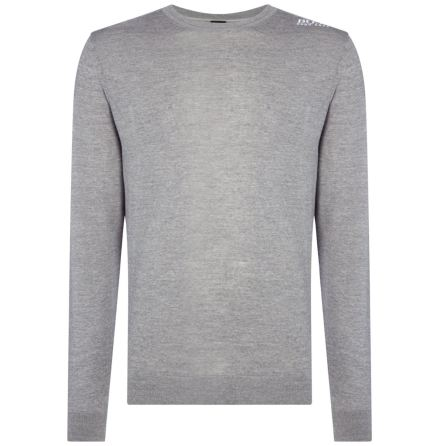 Hugo Boss Ratie Pro Grey Melange