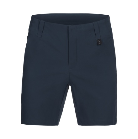 Golfshorts dam - Peak Performance Golf Swinley Shorts Blue Steel