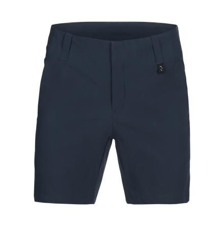 Golfshorts dam - Peak Performance Golf Swinley Shorts Blue Steel