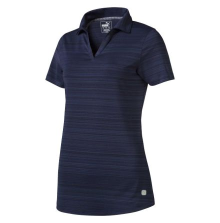 Puma Golf W Coastal Polo Marin