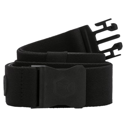 Puma Golf Stretch Web Belt Black