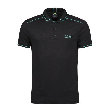 Hugo Boss Golf Paddy Pro 2 Svart