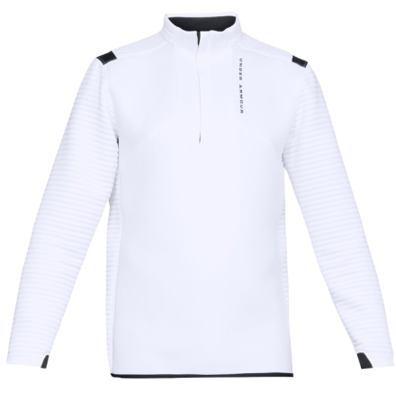 Under Armour Golf Storm Daytona Golftröja Vit