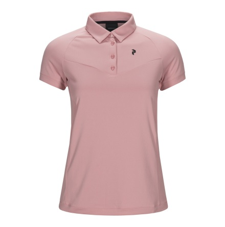 Peak Performance Golf W Warm Blush