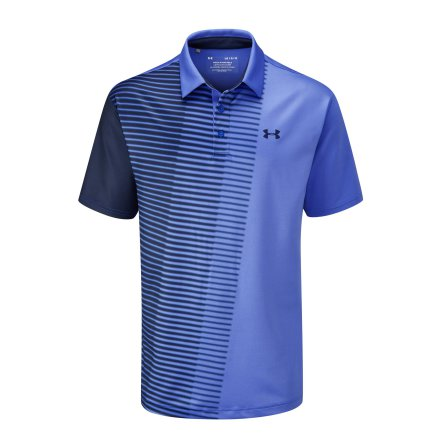 Under Armour Golf Playoff Polo 2.0 Tempest