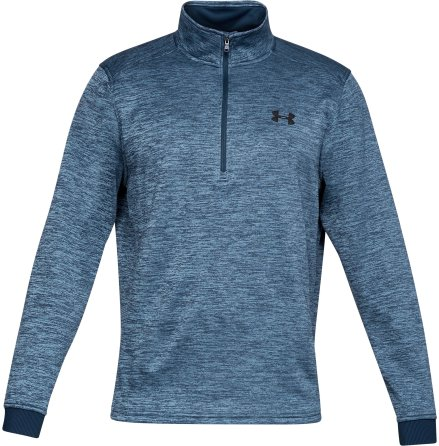 Under Armour Fleece 1/2 Zip Marin