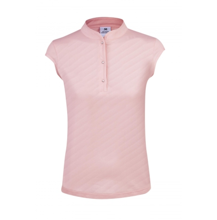 Daily Sports Lorin Cap/S Polo Blush