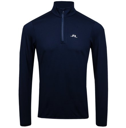J Lindeberg Golf Kimball Midlayer Navy