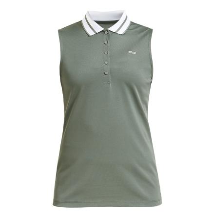 Röhnisch Golf Pim SL Poloshirt Grön