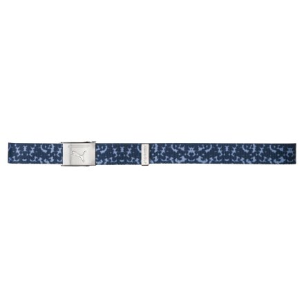 Puma Golf Reversible Belt Island Time - Limited Edition