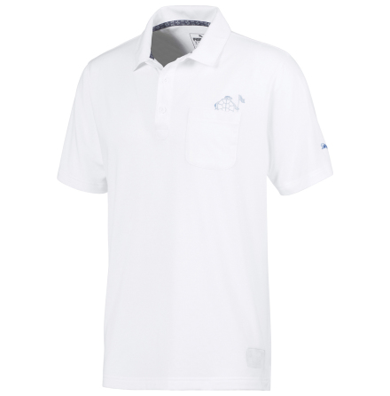 Puma Golf Slow Play Pocket Polo - Limited Edition