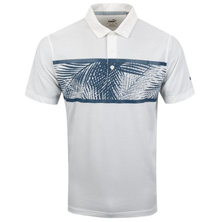 Puma Golf Palms Polo