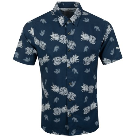 Puma Golf Palms Shirt