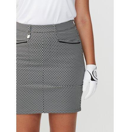 Golfkjol Röhnisch Smooth Skort