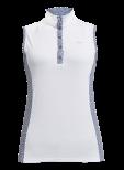 Röhnisch Golf Bliss Sleeveless Poloshirt