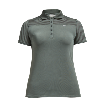 Röhnisch Golf Miko Poloshirt Palm Green