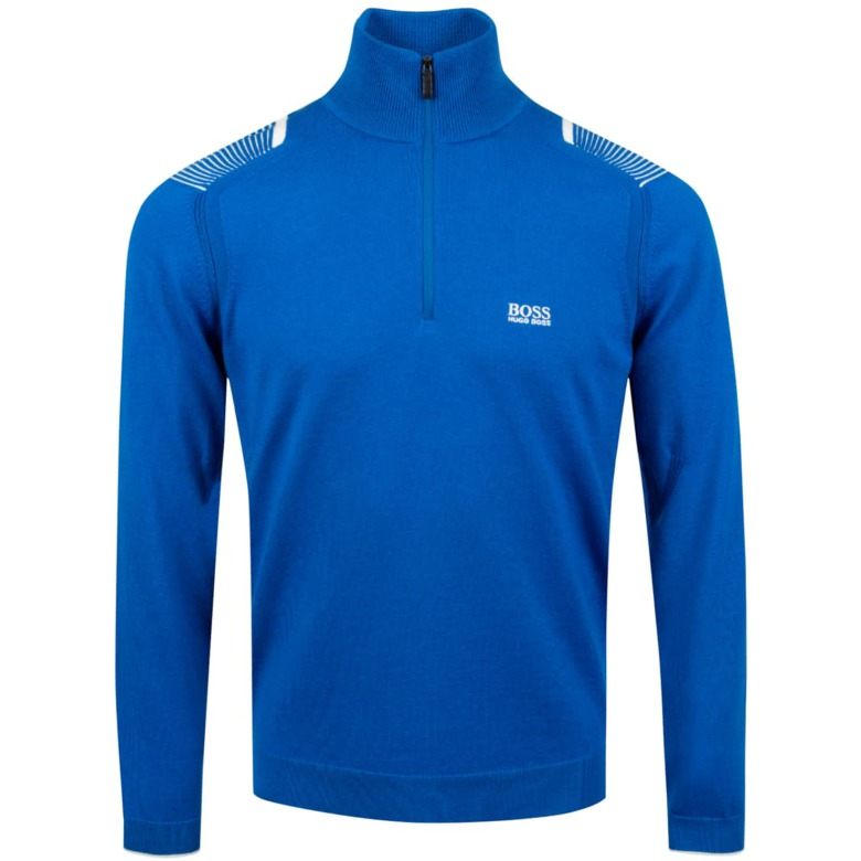 Hugo Boss Golf Zai Pro Bright Blue