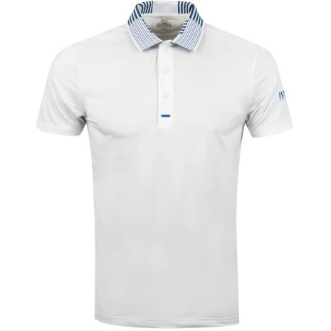 Hugo Boss Golf Pauletech Pro SL White