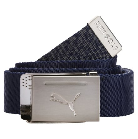 Skärp - Puma Golf Reversible Belt Marin