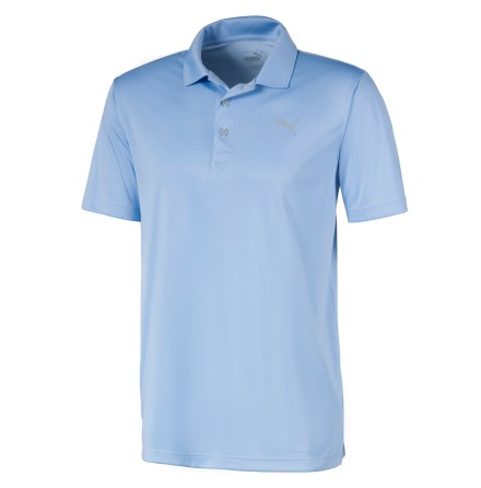 Puma Golf Rotation Polo Blue Bell